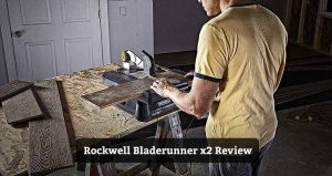 Rockwell Bladerunner x2 Review